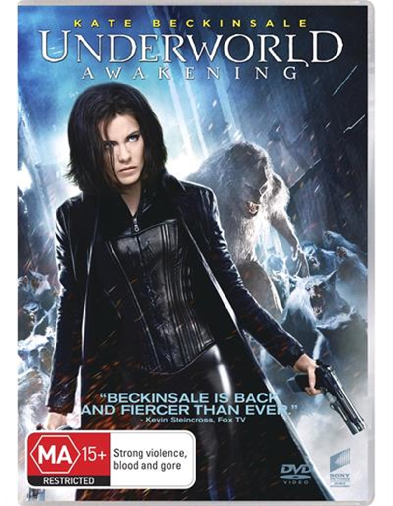 Underworld - Awakening | DVD