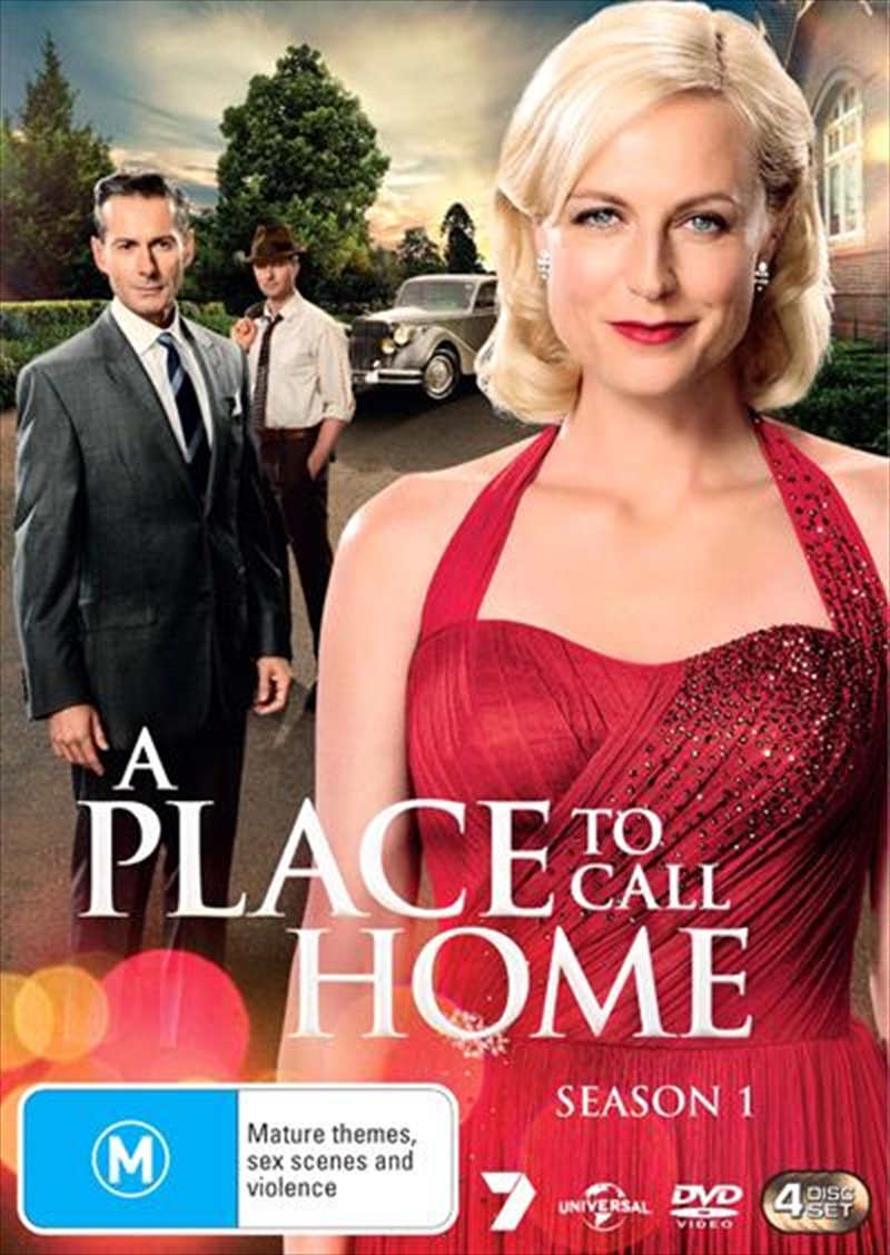 A Place To Call Home - Season 1 | DVD