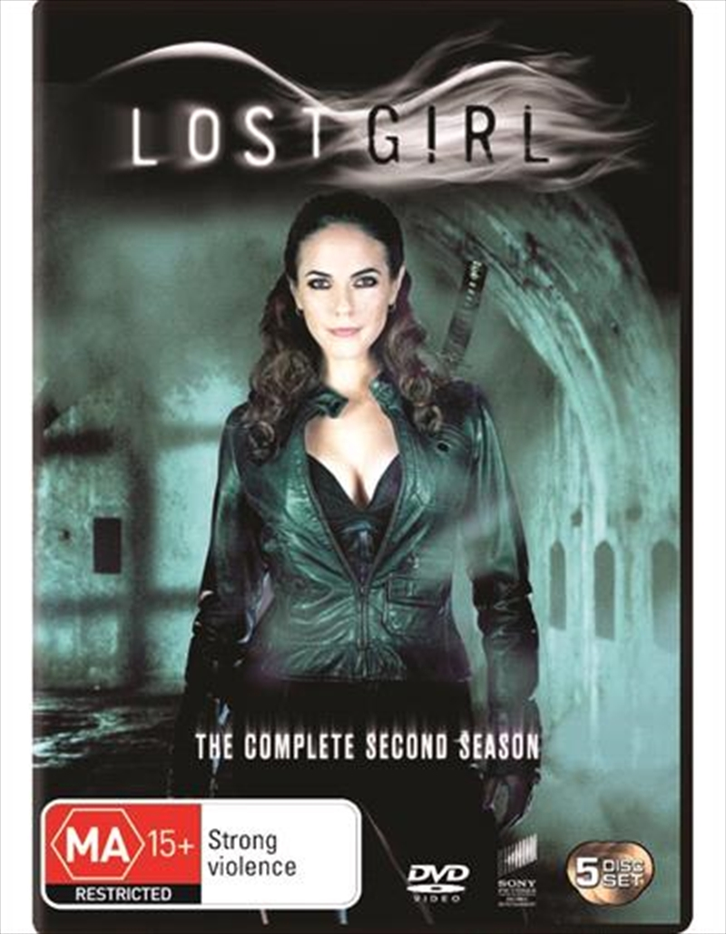 Lost Girl - Season 2 | DVD