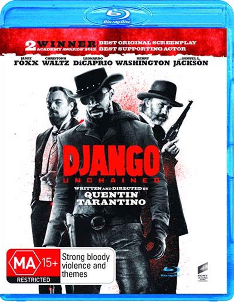 Django Unchained | Blu-ray