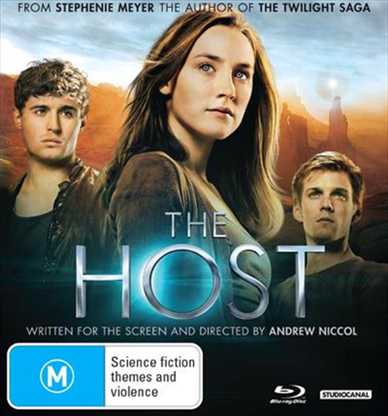 Host, The | Blu-ray