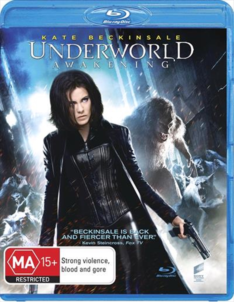 Underworld - Awakening | Blu-ray
