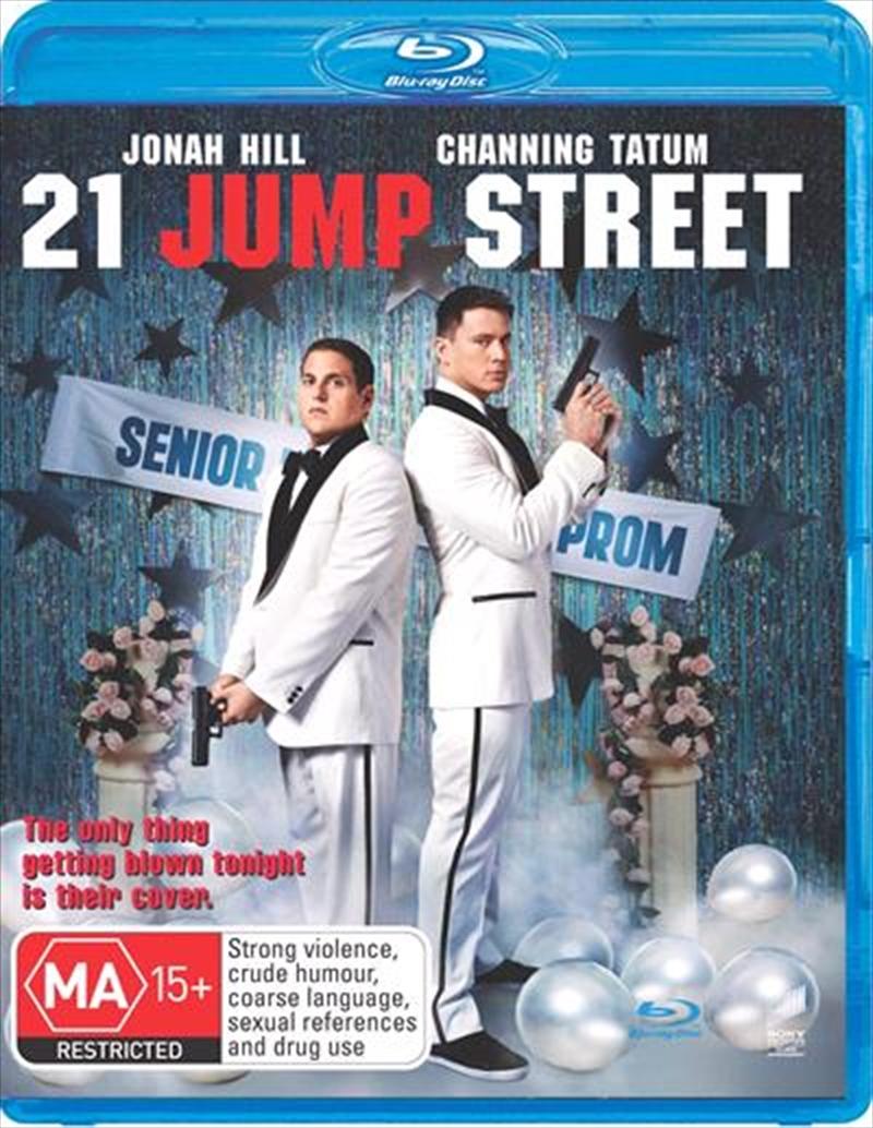 21 Jump Street | Blu-ray