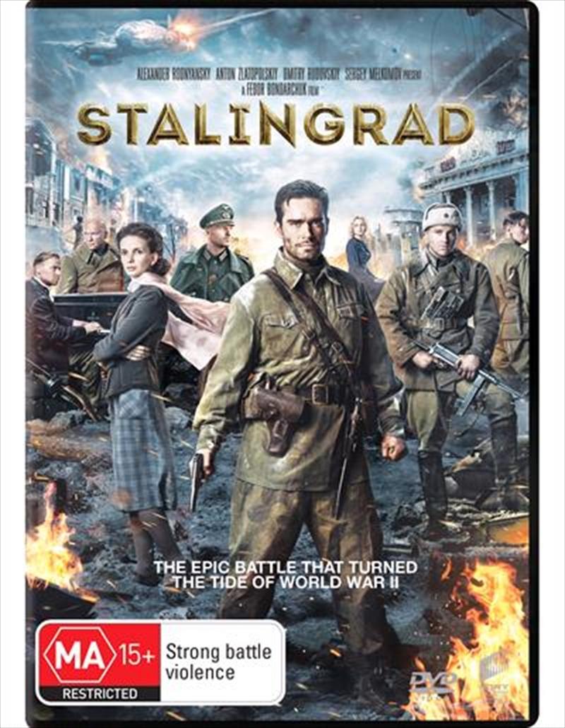 Stalingrad | DVD