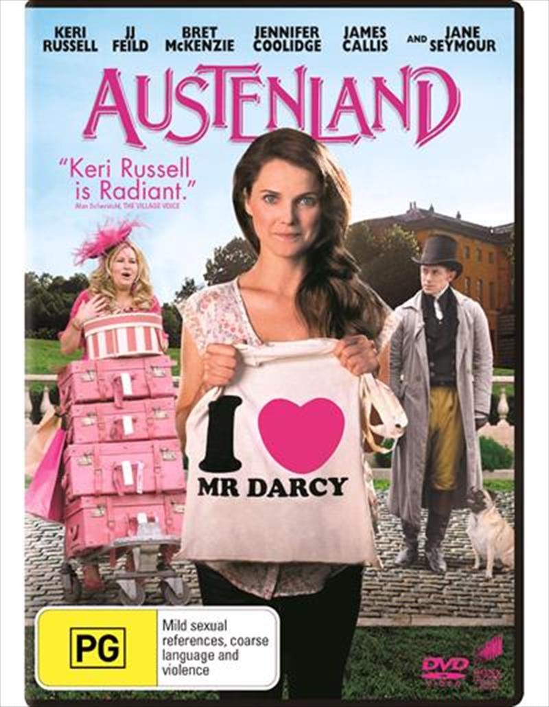 Austenland | DVD