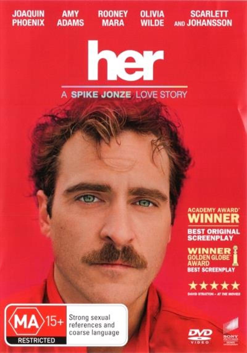 Her | DVD