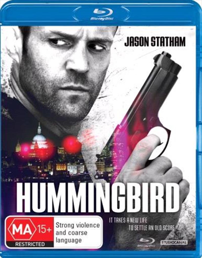 Hummingbird | Blu-ray