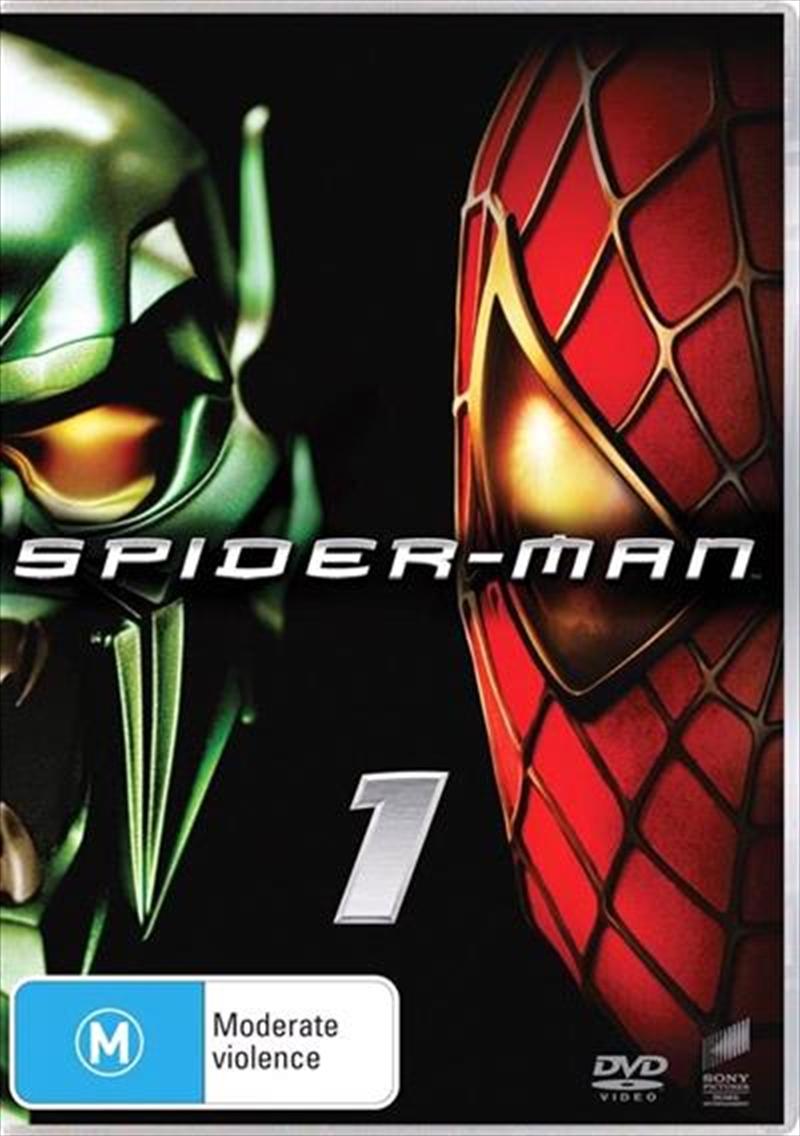 Spider-Man | DVD