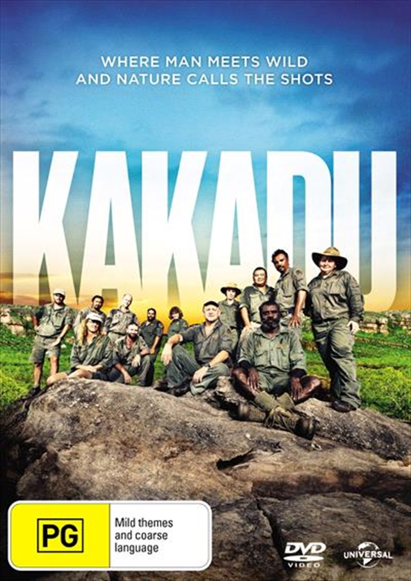 Kakadu | DVD