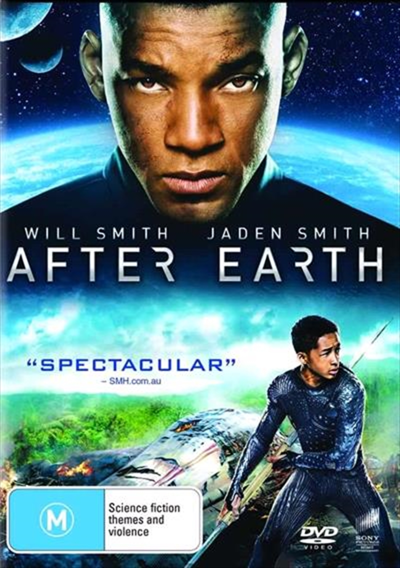 After Earth | DVD