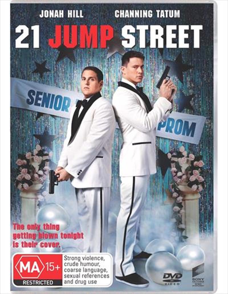 21 Jump Street | DVD