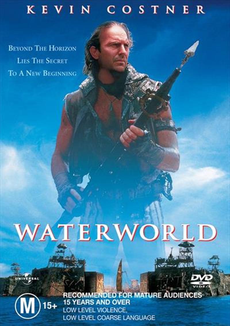 Waterworld | DVD