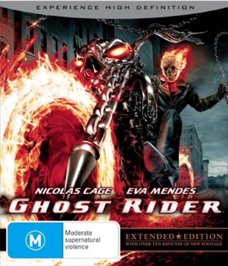 Ghost Rider | Blu-ray
