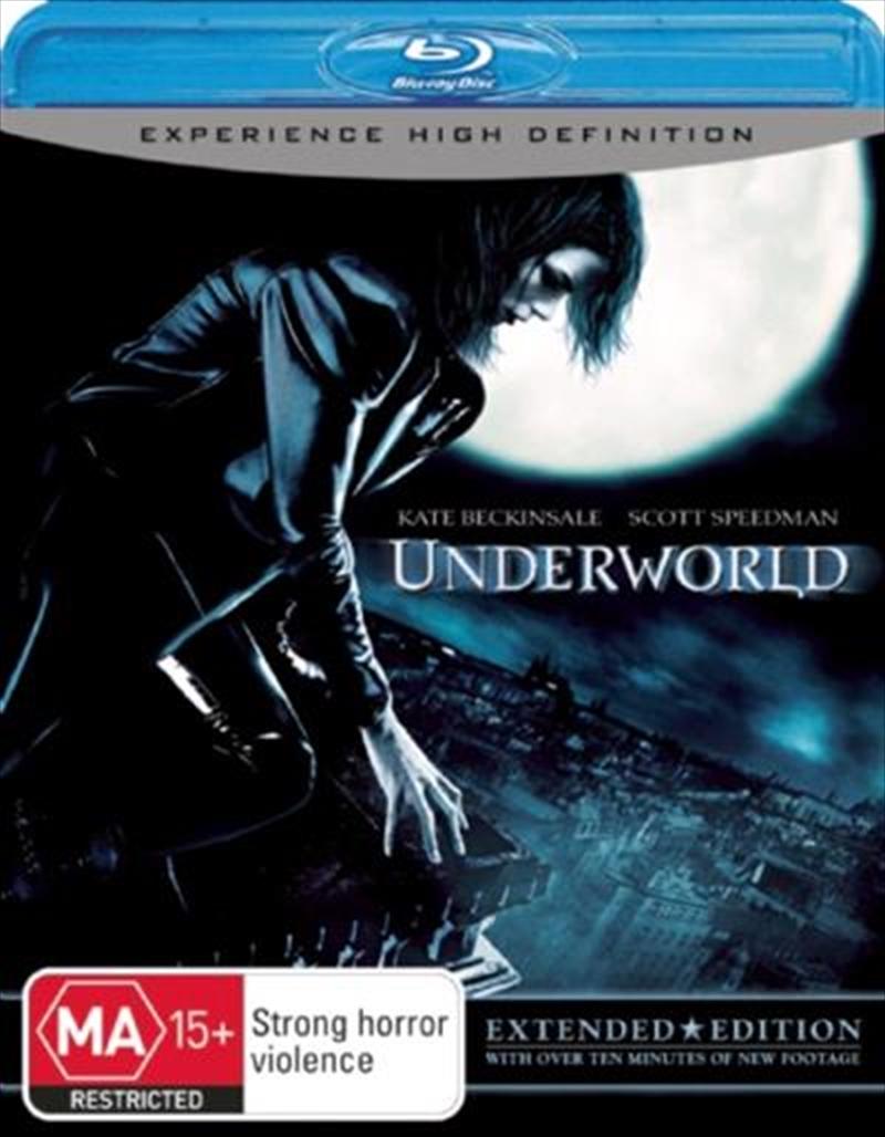 Underworld | Blu-ray
