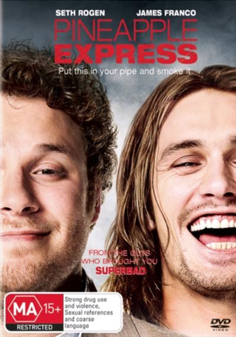 Pineapple Express | DVD