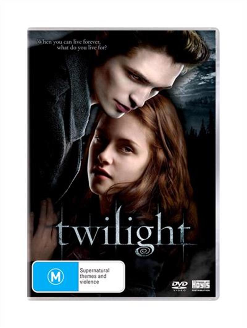 Twilight | DVD