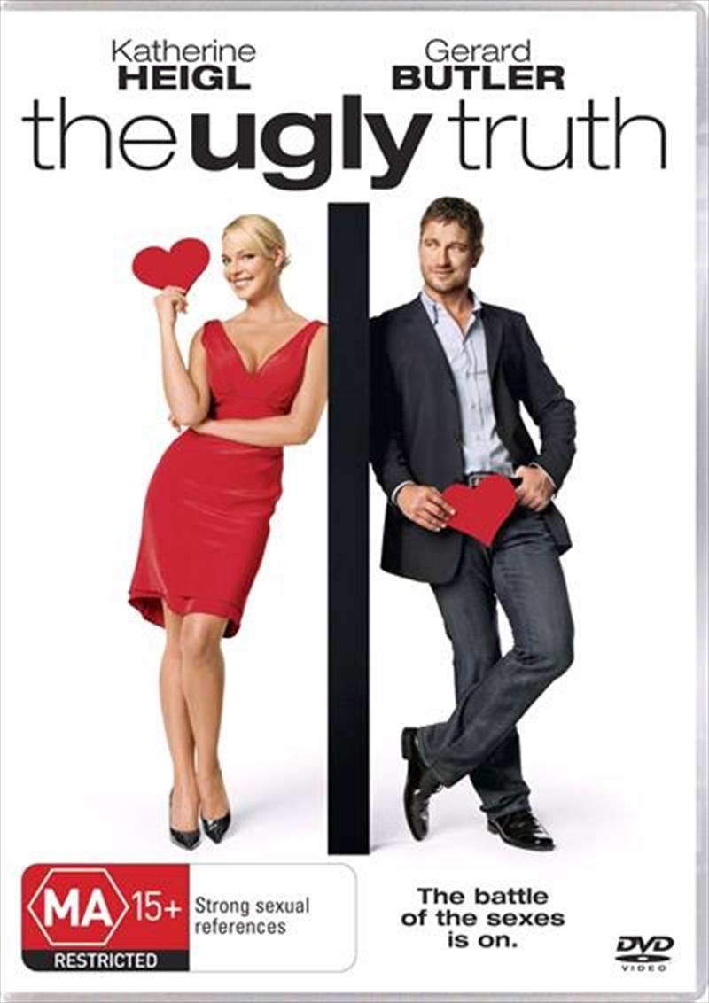 Ugly Truth, The | DVD