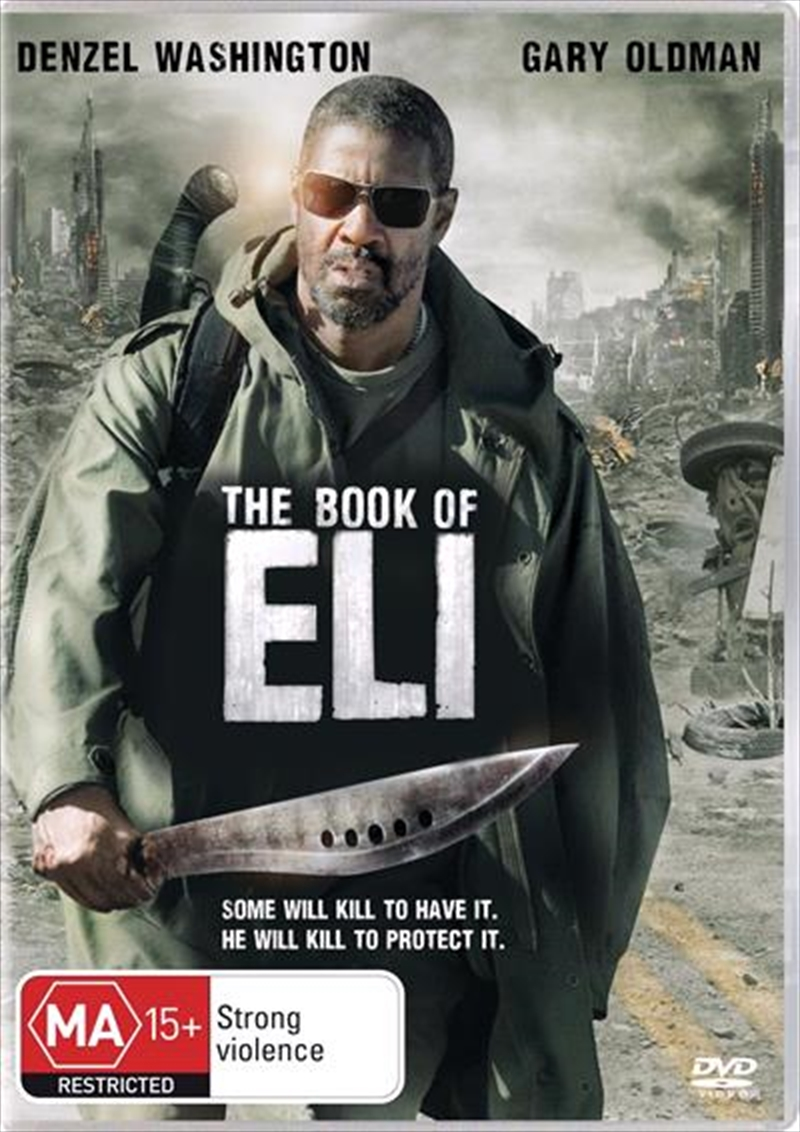 Book Of Eli, The | DVD