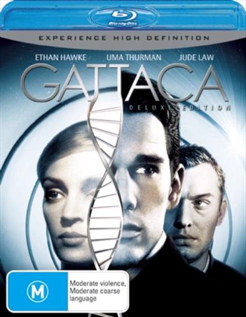 Gattaca | Blu-ray