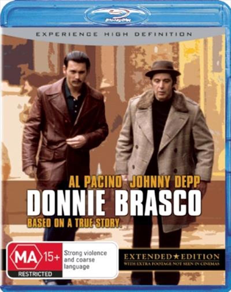 Donnie Brasco | Blu-ray