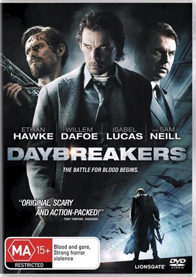 Daybreakers | DVD