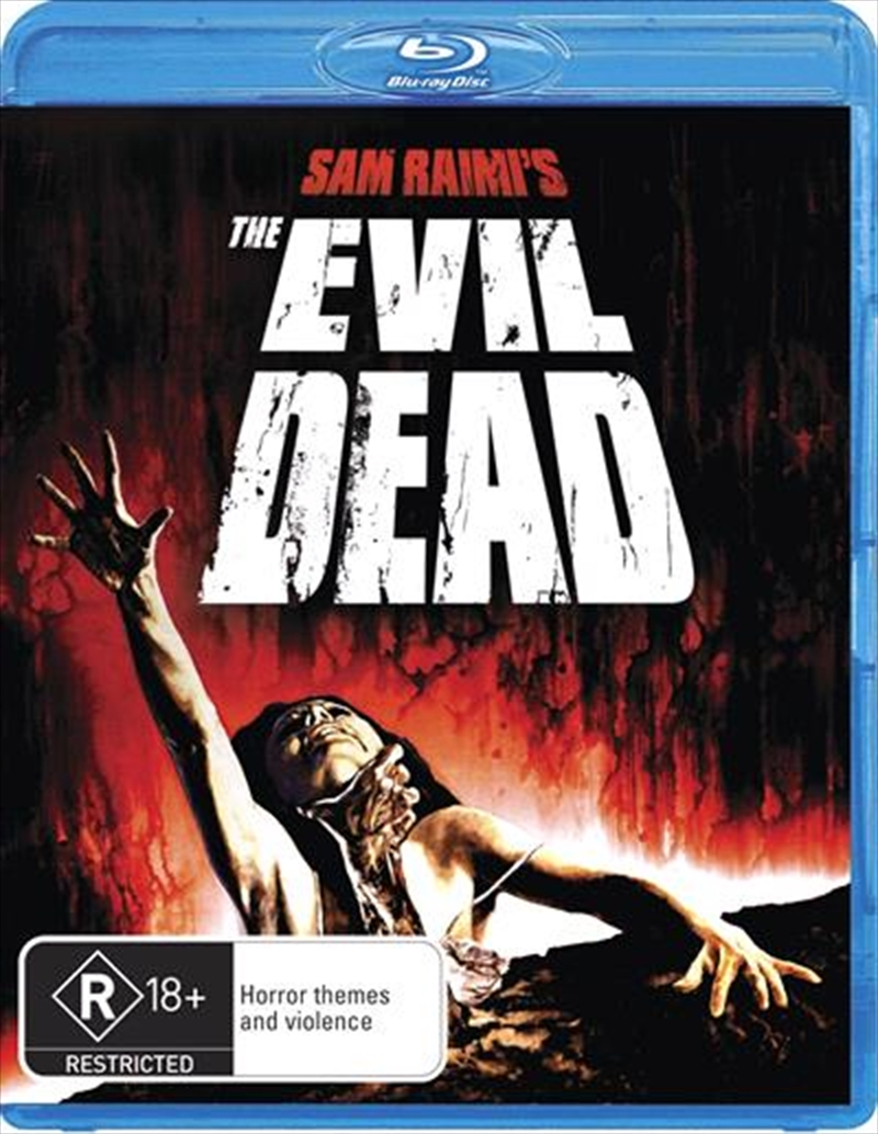 Evil Dead, The | Blu-ray