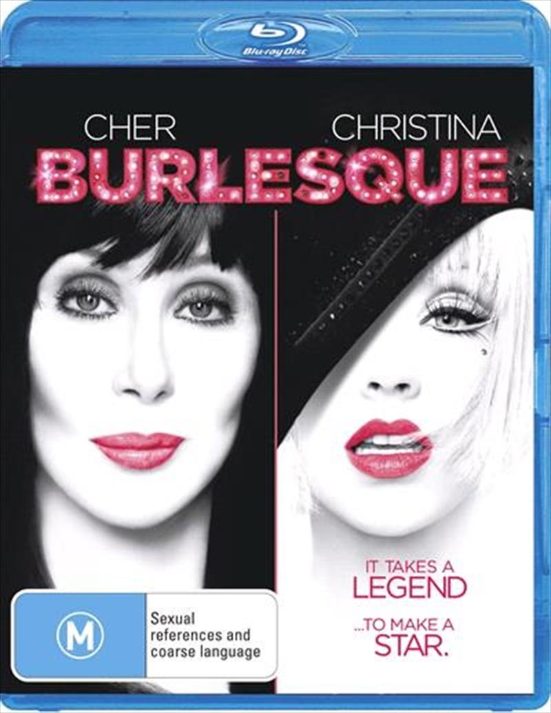 Burlesque | Blu-ray