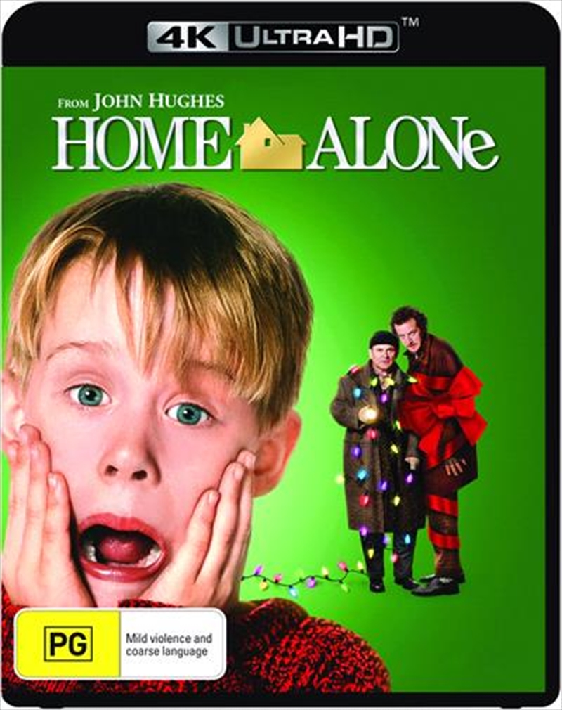 Home Alone | UHD | UHD