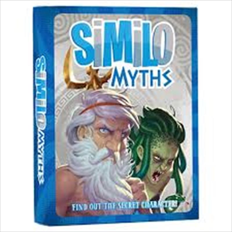 Similo Myths   Merchandise