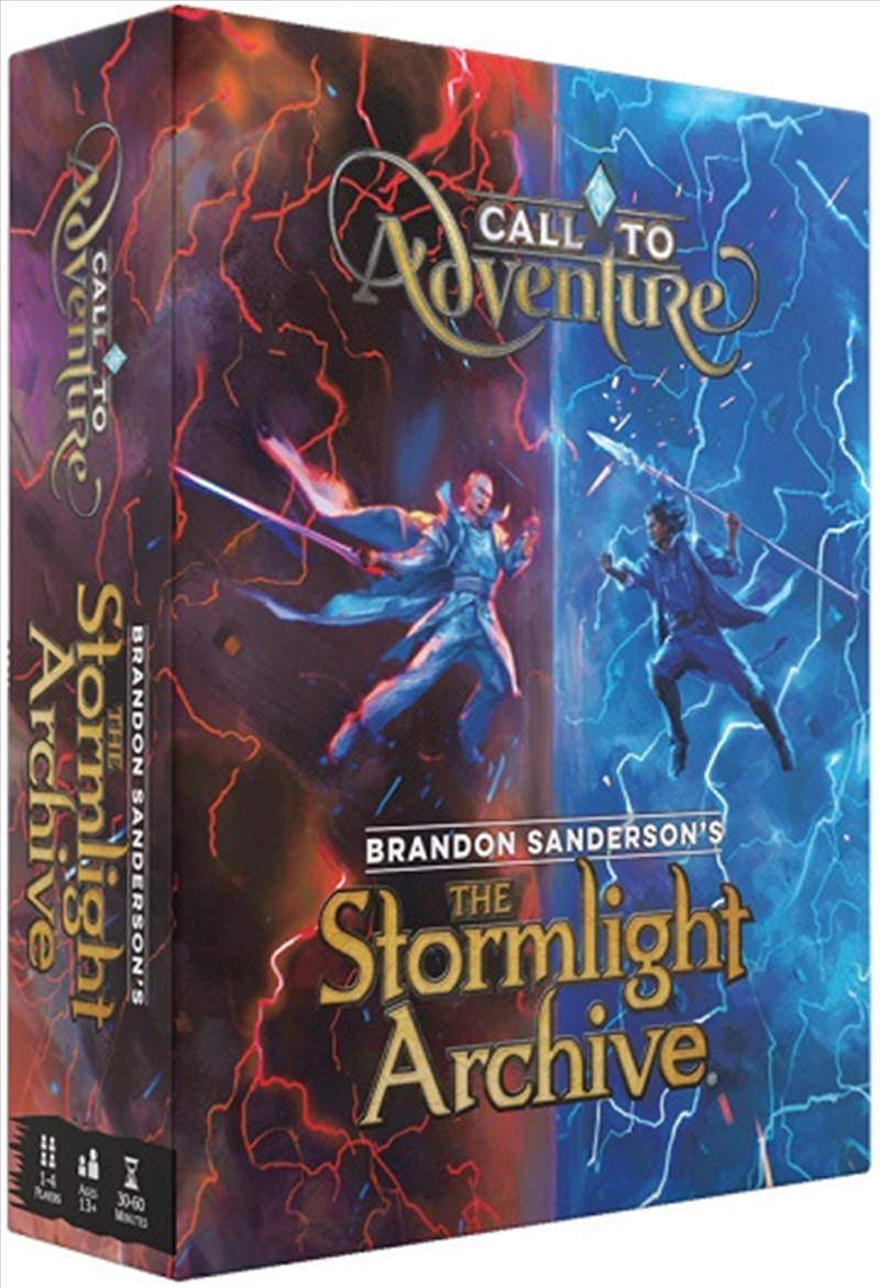 Stormlight Archive, The | Merchandise