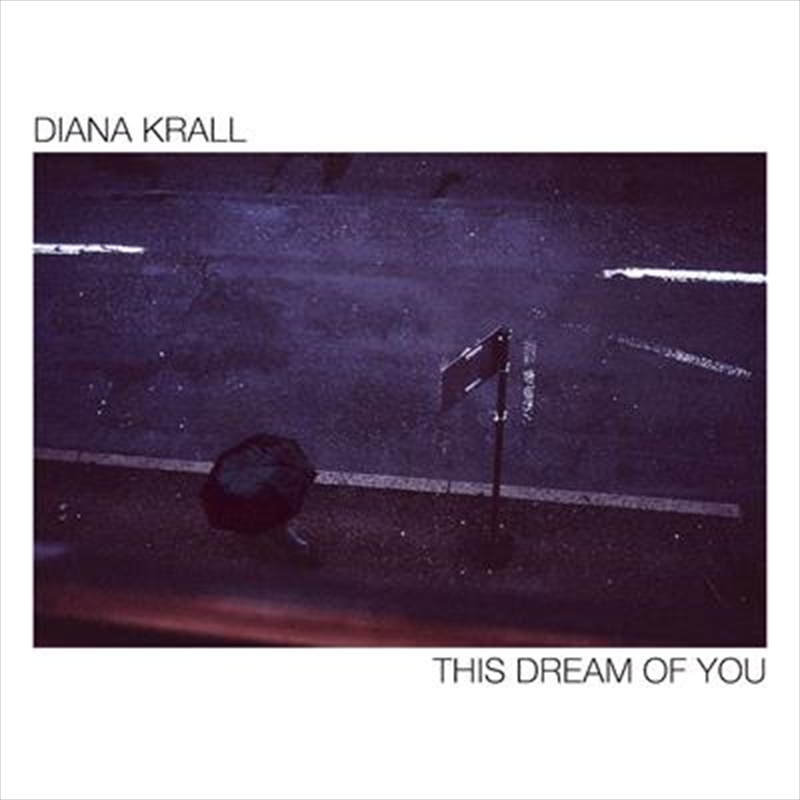 This Dream Of You | CD