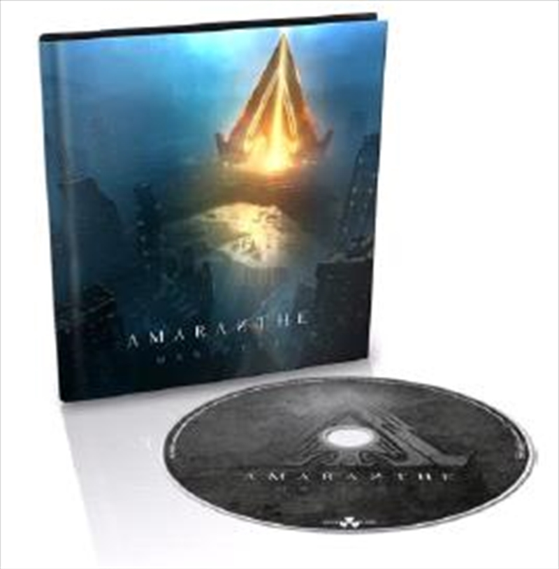 Manifest - Deluxe Edition | CD
