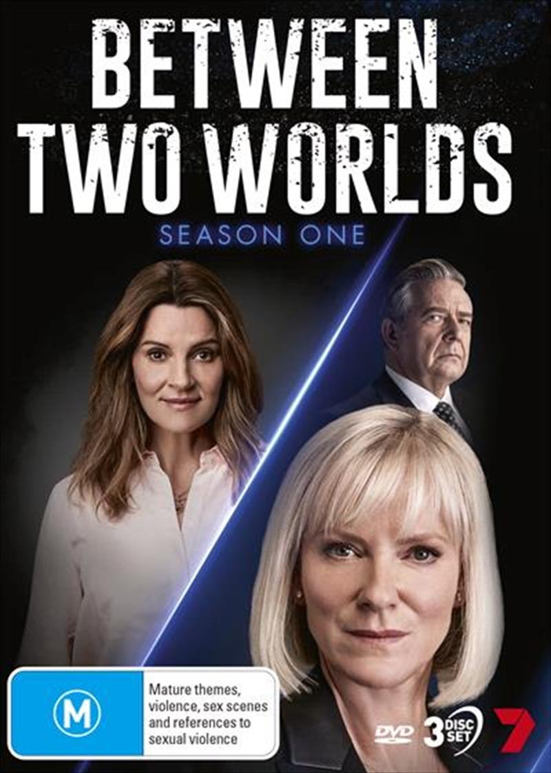 Between Two Worlds - Season 1 | DVD
