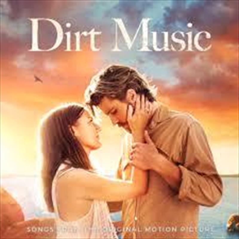 Dirt Music | CD