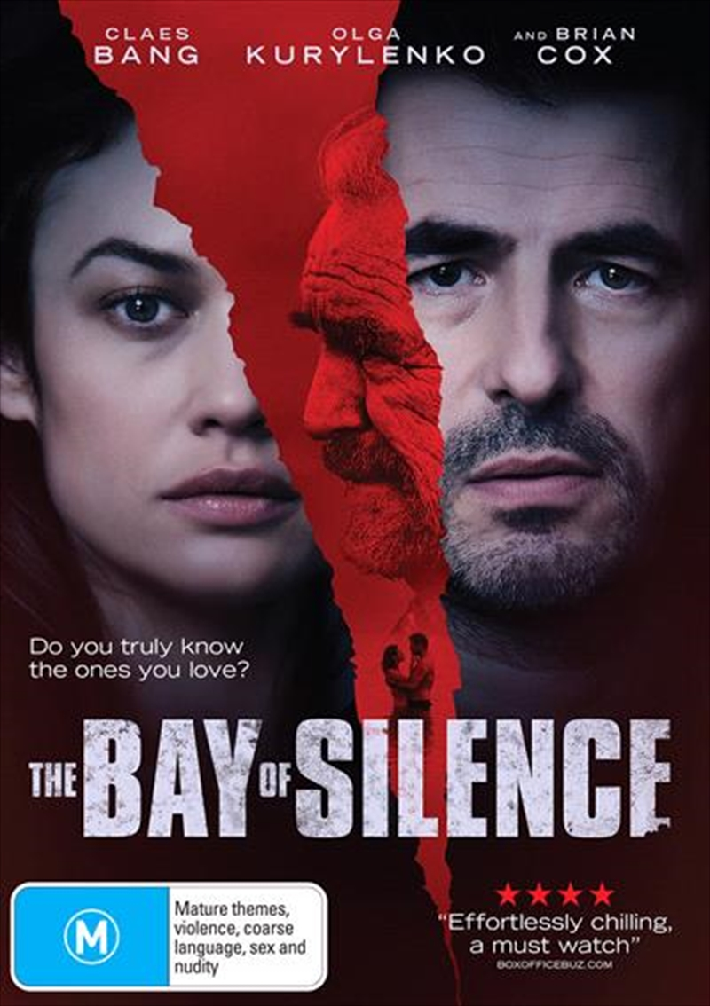 Bay Of Silence, The   DVD
