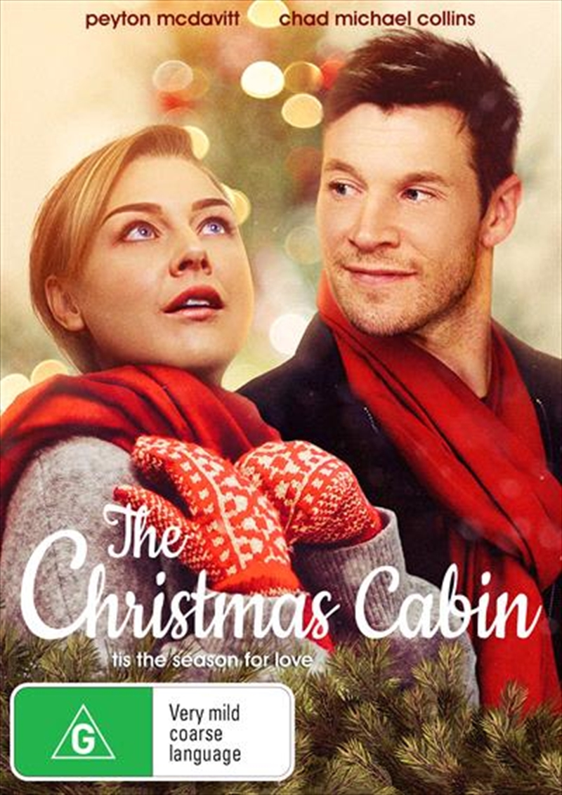 Christmas Cabin, The | DVD