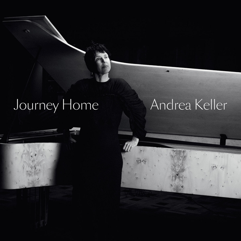 Journey Home | CD