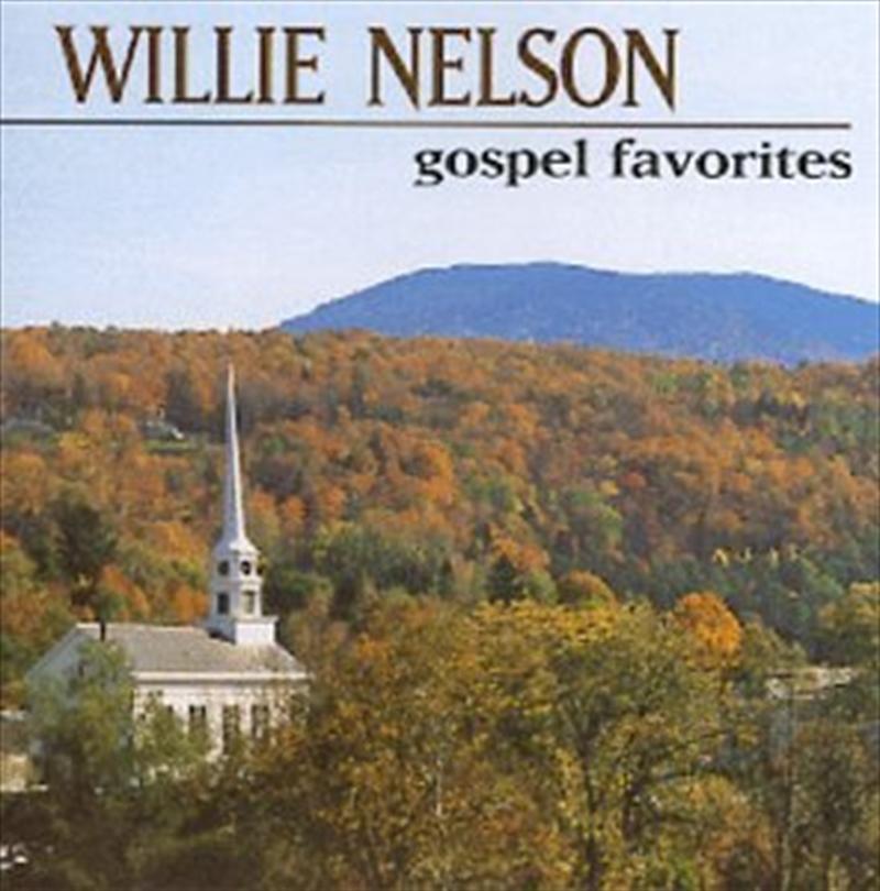 Gospel Favorites | CD