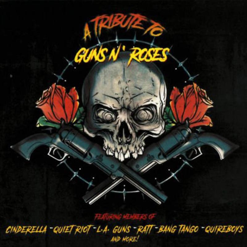 Tribute To Guns N Roses | Vinyl