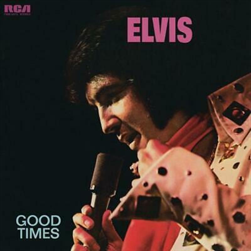 Good Times   Vinyl