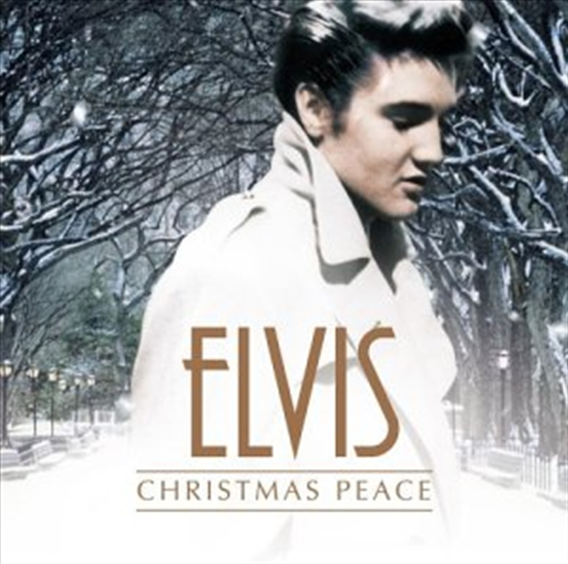 Christmas Peace | CD
