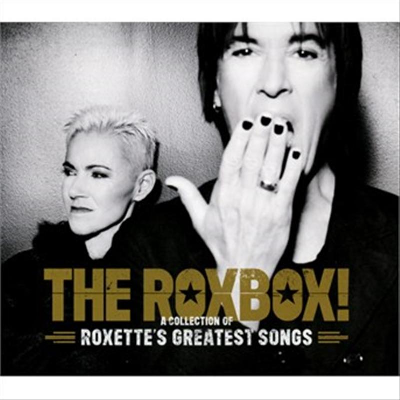 Roxbox | CD