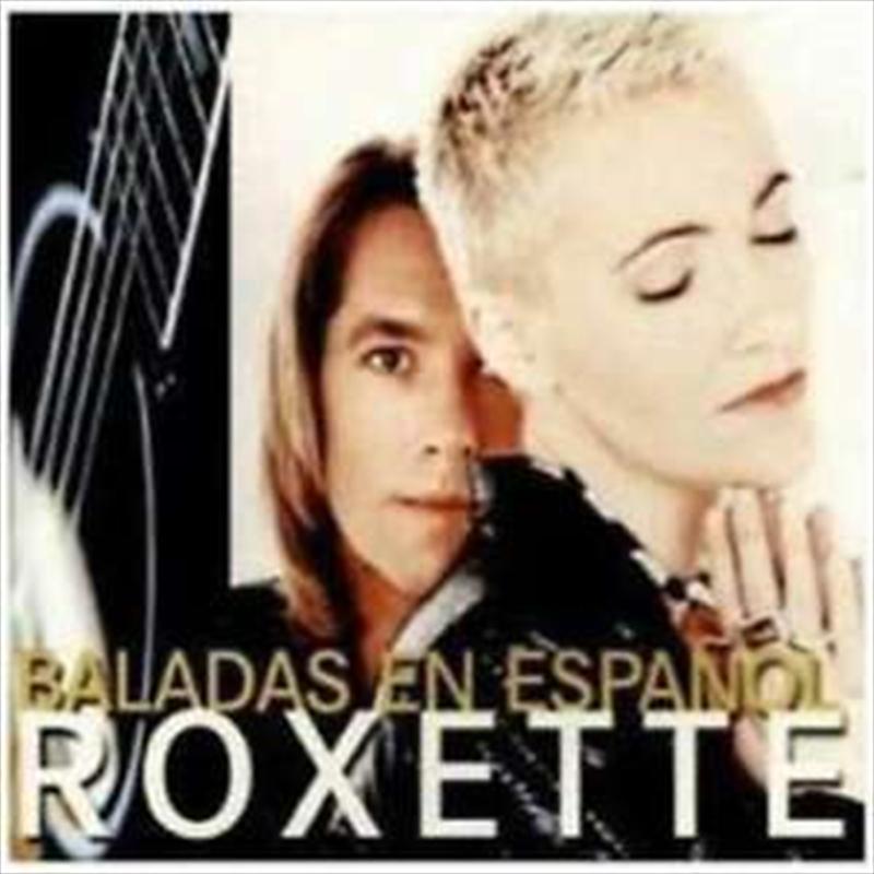 Baladas En Espanol | CD