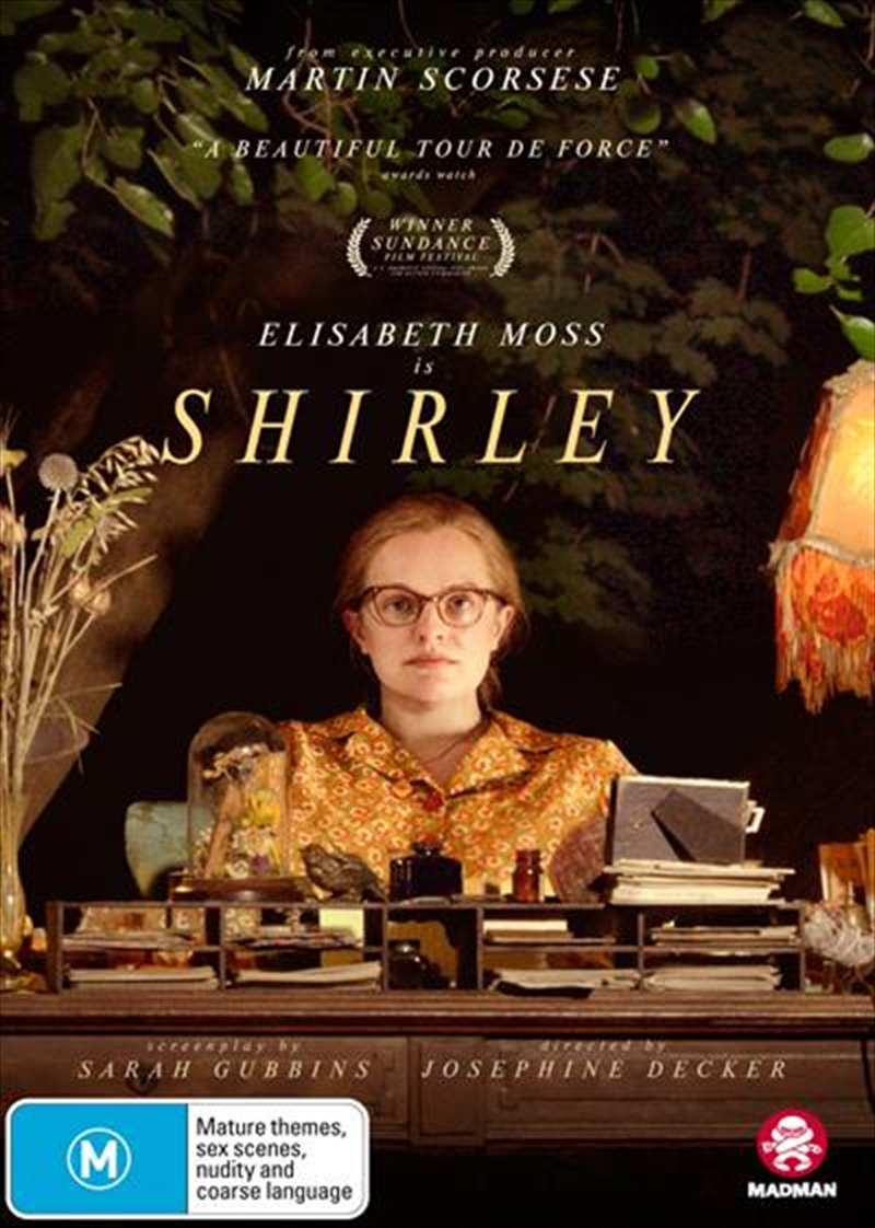 Shirley | DVD