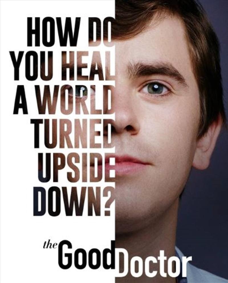 Good Doctor - Season 4 | DVD