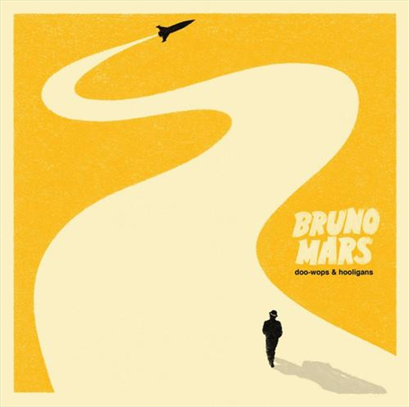 Doo Wops And Hooligans | CD