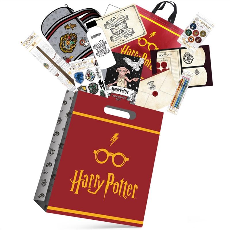 Harry Potter Classic Showbag   Merchandise