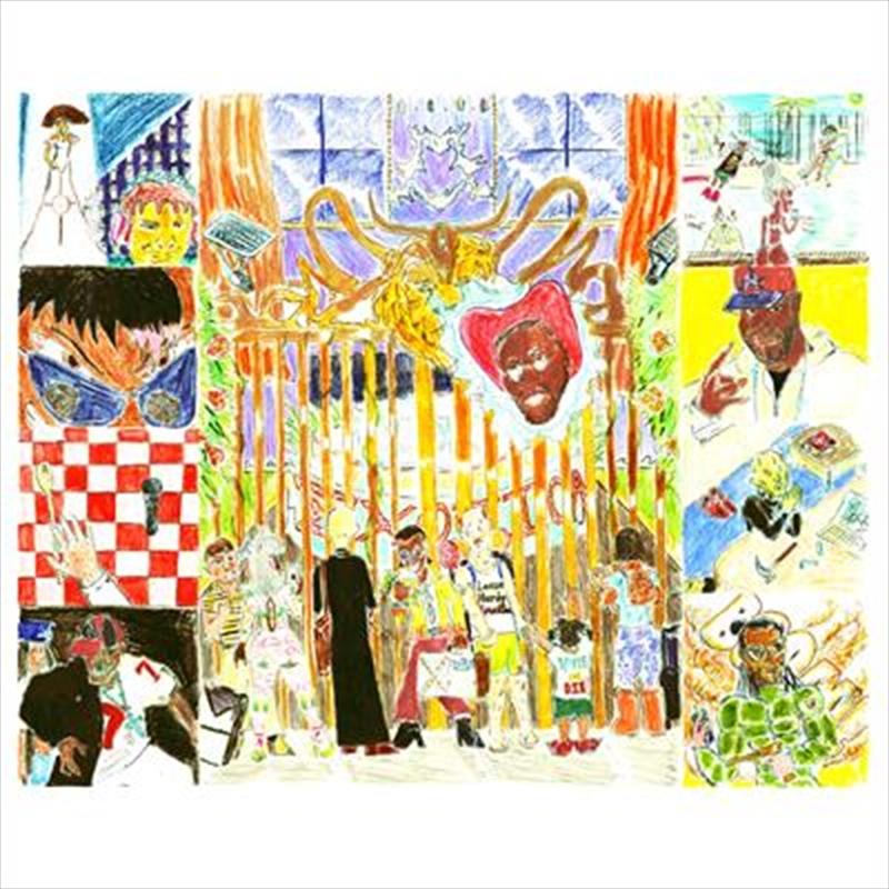 Exotica   CD