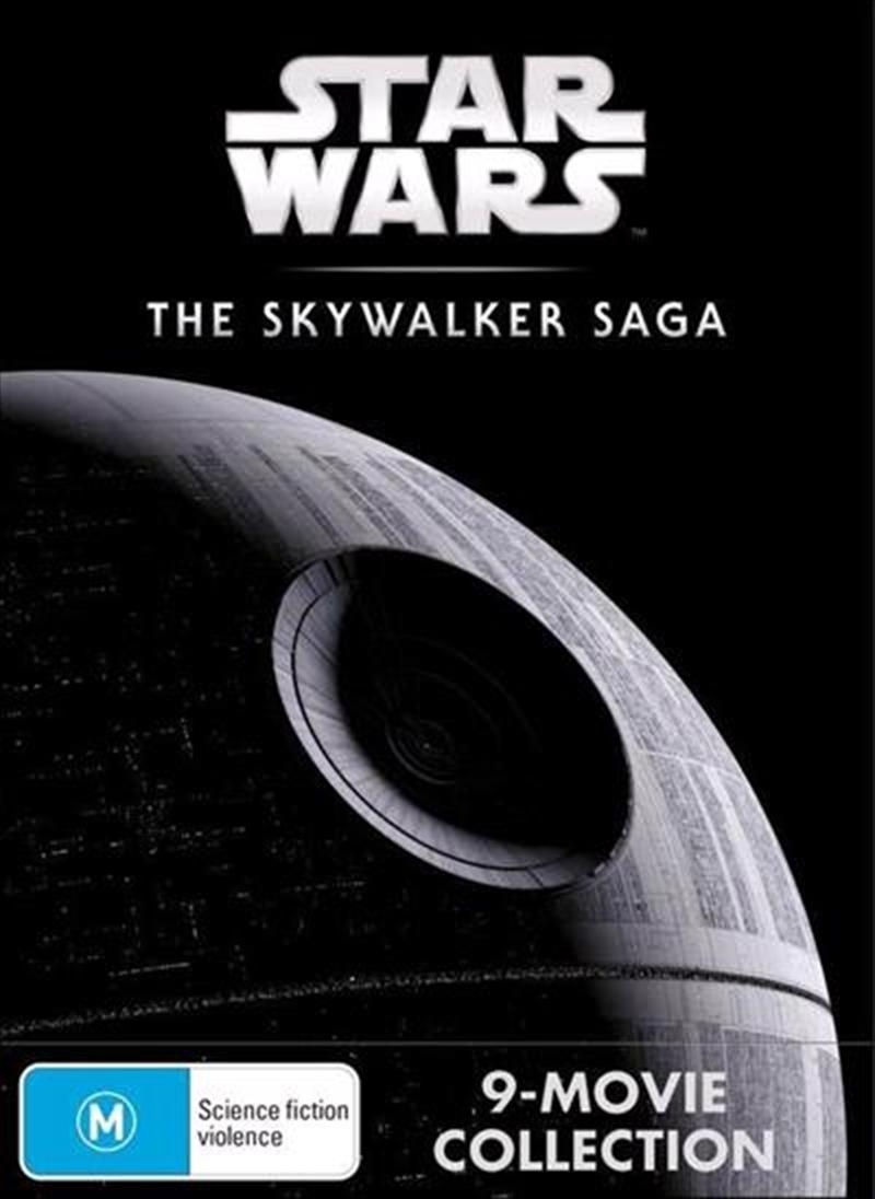 Star Wars - The Skywalker Saga | DVD