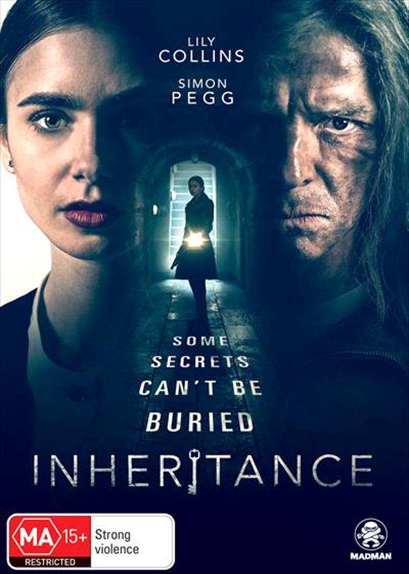 Inheritance | DVD